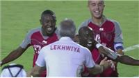Lekhwiya hold off Al Hilal to reach quarter-finals