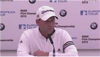 Garcia apologises for comments about Tiger