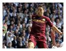 Injury halts Nasri France return