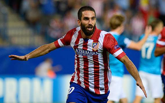 Barcelona have triggered Arda Turans €41 million release clause, according to agent [ISF]