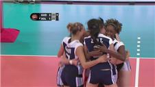 Guangdong Evergrande claim bronze at the FIVB Women's Club World Championship