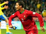 Portugal dependent on Ronaldo - Low