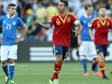 Bayern's Thiago suffers World Cup blow