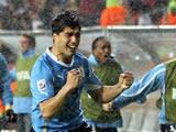 Suarez makes Uruguay cut