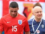 Ox injury worries Hodgson