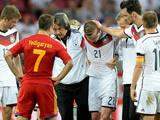 World Cup: Germany's Marco Reus to miss tournament following ankle injury