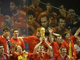 World Cup 2014: Spain chase the 'impossible' dream of a fourth successive title