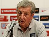 No issue over Steven Gerrard's fitness, says England boss Roy Hodgson