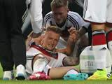 Reus facing three months out