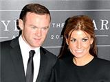 Coleen Rooney spends wedding anniversary without husband Wayne