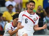 Costa Rica 3 : 1 Uruguay - Costa Rica stun Uruguay
