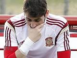 Where it all went wrong for Spain - big problems facing coach Vicente del Bosque