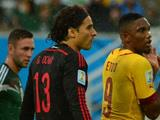 Ochoa ready for Brazil clash