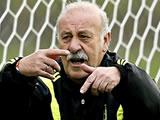 Vicente Del Bosque to make changes as Spain face reckoning against Chile