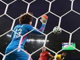 Brazil 0 - 0 Mexico - Brazil held by Mexico