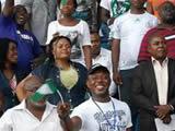14 die in Nigeria football centre blast