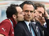 Italy boss Prandelli resigns after their World Cup exit