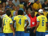 Ecuador 0 - 0 France: French get the point