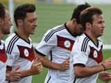 USA vs Germany preview: We won't play for draw - Ozil