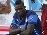 Balotelli refuses to be scapegoat for Italy exit