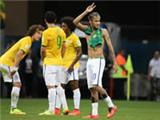 FIFA reportedly investigating Neymar for displaying prohibited underpants at World Cup