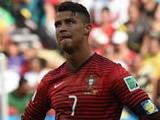 Cristiano Ronaldo proud despite Portugal's exit