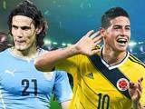 Colombia vs Uruguay preview - Pekerman: Uruguay still top-notch