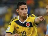 Colombia 2 - 0 Uruguay: Rodriguez shines in Colombia win