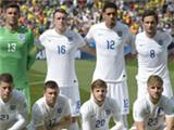 Hollywood comes calling for England World Cup flops
