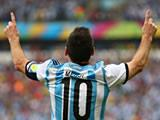 Argentina – and Lionel Messi – ready to shift up a gear for Switzerland