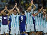 Romero warning for Argentina