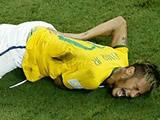 Neymar ruled out of World Cup with fractured vertebrae after injury in Brazil's win over Colombia
