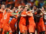 Netherlands 0 - 0 Costa Rica (4-3 pens): Krul ending for Costa Rica