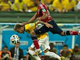Germany's Joachim Low urges referee to control 'brutal' Brazil tackles