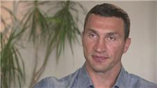 Klitschko confident of defending titles