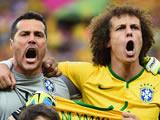 David Luiz and Julio Cesar say sorry after Brazil's 7-1 loss