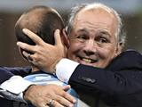 Advantage Germany in final after 'war', says Argentina coach Sabella