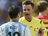 World Cup 2014: Nicola Rizzoli to referee Germany v Argentina final
