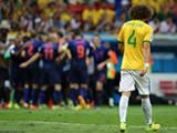 Brazil 0 : 3 Netherlands - Brazil booed after Dutch defeat