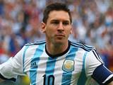 Argentina captain Lionel Messi ready for 'most important match of his life'