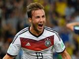 Germany 1 - 0 Argentina: Gotze gifts World Cup to Germany