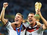 Schweinsteiger eyeing more German success