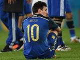 Maradona: Messi didn't deserve Golden Ball