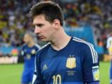 Owen: We expected too much from Messi
