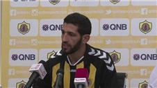 Halliche encouraged by national teammates to join Qatar League