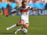 Philipp Lahm retires from international football: Germany captain steps down from national duty less than a week after winning the World Cup