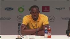 Bolt confirms he is injury free