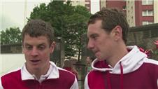Anything can happen in relays- Jonny Brownlee