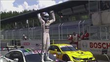 Wittman triumphs at Red Bull RIng