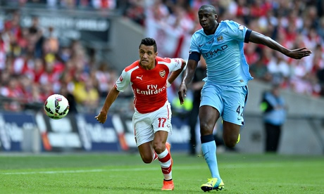 Yaya Toure will not be offered new deal by Manchester City